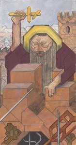 Apostel Matthäus Legemenon