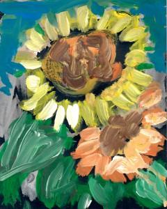 Sonnenblumen-24
