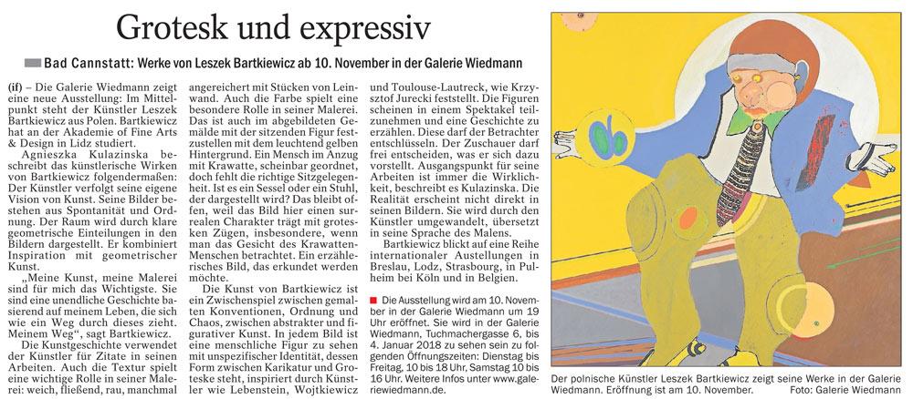 Quelle: Cannstatter/Untertürkheimer Zeitung 08.11.2017