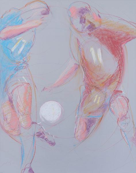 Fussballstudie Ulrich Zeh