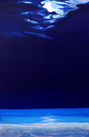 Mondnacht Ulrich Zeh