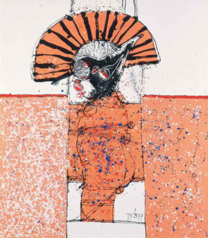 08-Figura-kreslona-No9-1999