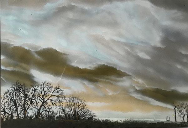 Uwe-Gieschen-Wolkenserie-2