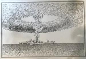 Rauch-Atompilz