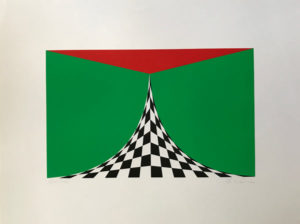 uli-roesner-grafik-pyramide-schwarz-weiss
