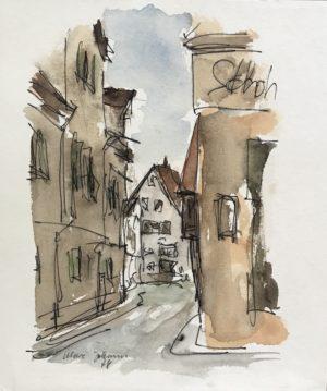 Marc Johann, Cannstatt