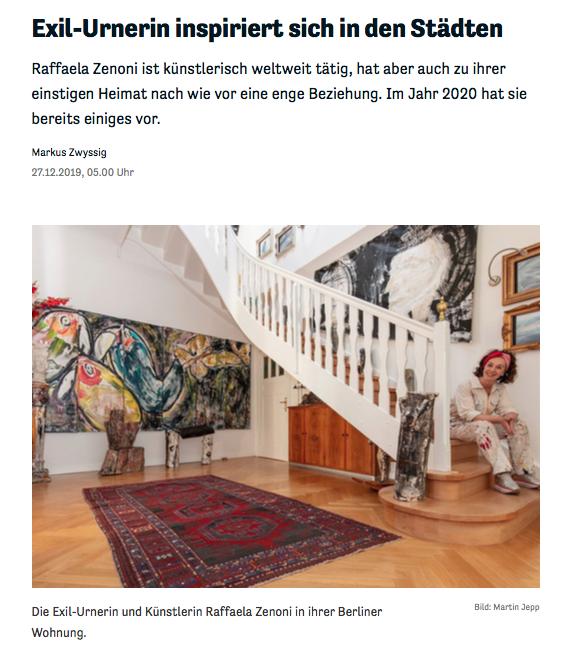 Quelle: Luzerner Zeitung, 27.12.19